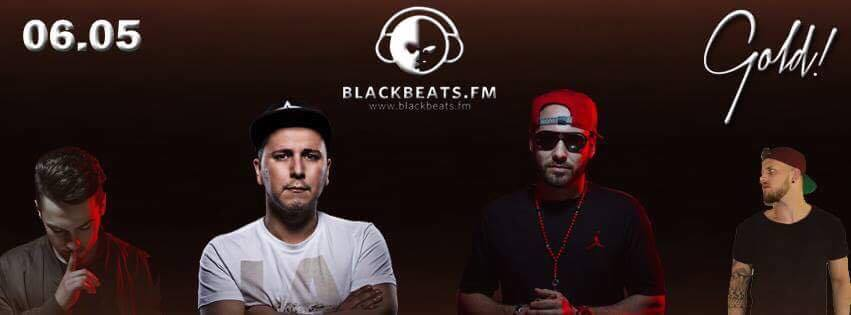 Blackbeats FM Party